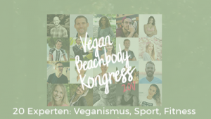 Vegan Beachbody Kongress